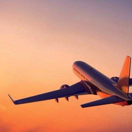 things plane
